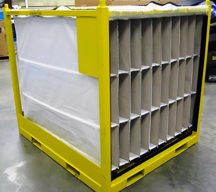 steel rack honda