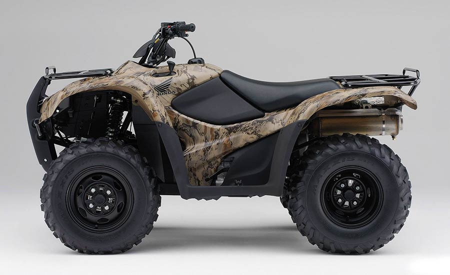 Returnable Packaging ATVs
