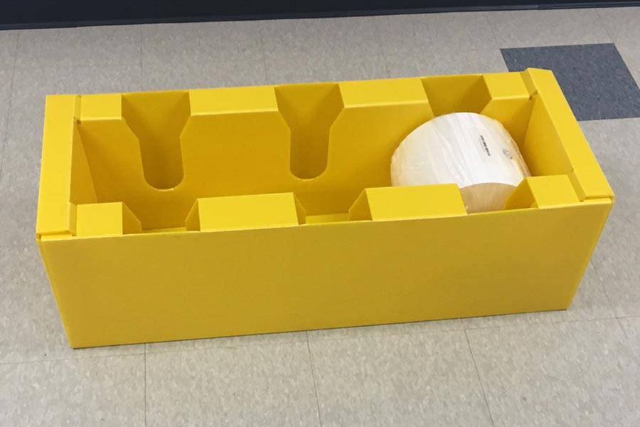 protective-dunnage-custom-roll-tray